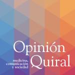 """""""Aprenentatge a partir del brot de l'Ebola"""", nou Col•loqui Opinió Quiral"""