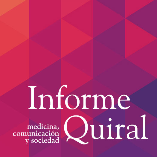 Presentación del «Informe Quiral 2015: La comunicación pública sobre las vacunas»
