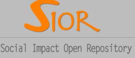 SIOR: Repositorio de proyectos científicos que generan un impacto social