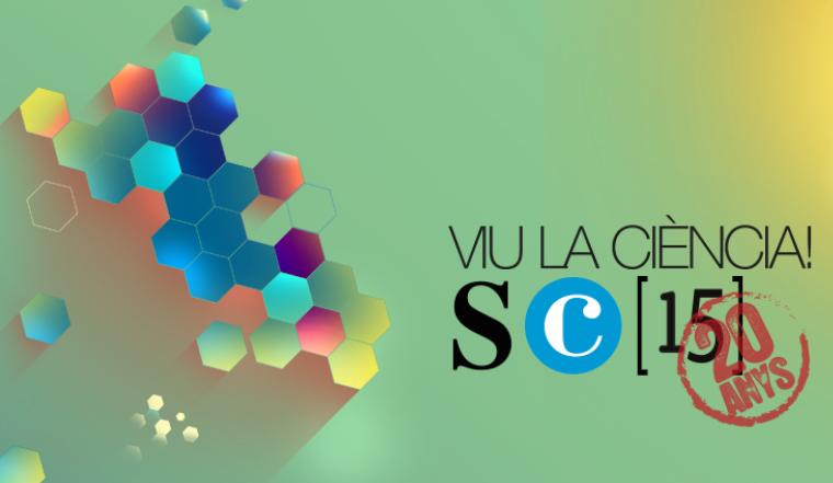 Comença la 20ª edició de la Setmana de la Ciència a Catalunya