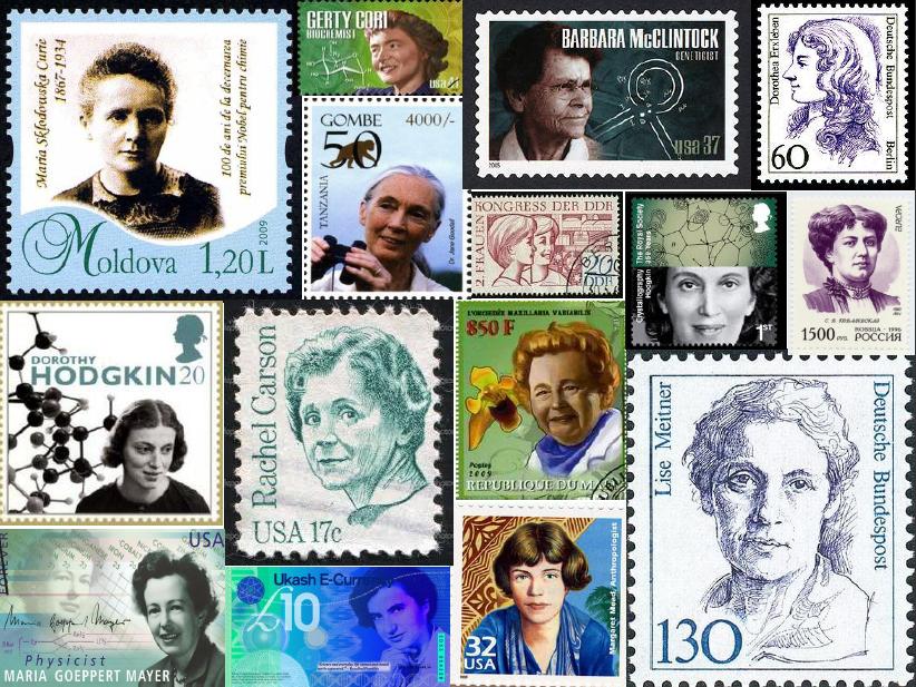 Dia internacional de les dones a la ciència